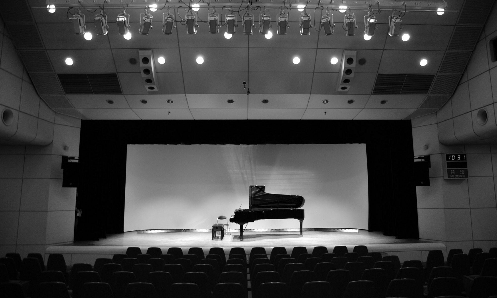 田畑郁子 ピアノ教室